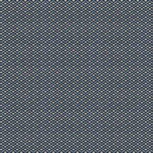 CHANDERI Navy Stroheim Fabric