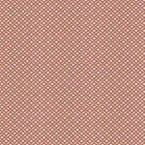 CHANDERI Guava Stroheim Fabric