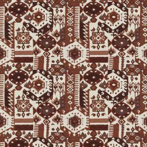 YAVAPAI Red Mine S. Harris Fabric