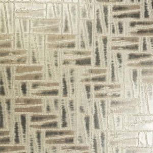 14099W ASHLAR Azul 03 S. Harris Wallpaper