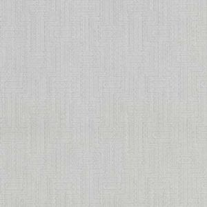2945-2766 Greek Key Light Grey Brewster Wallpaper