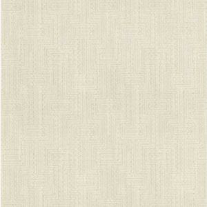 2945-2768 Greek Key Beige Brewster Wallpaper