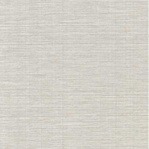 2945-2777 Bay Ridge Faux Grasscloth Light Grey Brewster Wallpaper