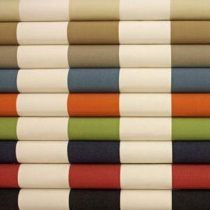 34563-6, OD Stripe, Lime White, Clarence House Fabrics