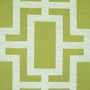34511-4, OD Treillage, Green, Clarence House Fabrics