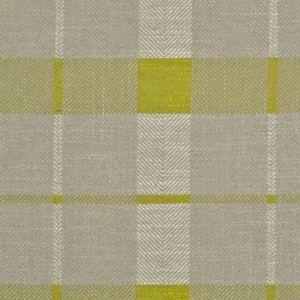 34880-2, Warwick Plaid, Green, Clarence House Fabrics