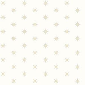 3119-13503 Tammy Starbrust Yellow Brewster Wallpaper
