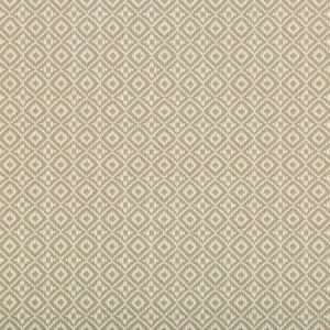35403-16 ATTRIBUTE GRID Papyrus Kravet Fabric