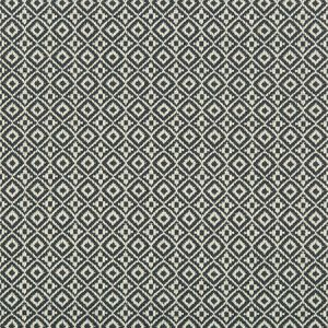 35403-21 ATTRIBUTE GRID Denim Kravet Fabric