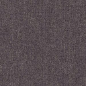 395845 Tweed Faux Fabric Black Brewster Wallpaper