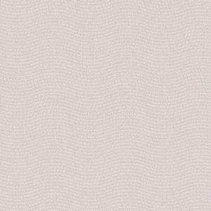 395850 Curves Glittering Waves Light Grey Brewster Wallpaper