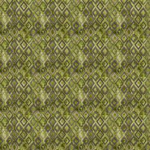 ROYALE DIAMOND Citrus Stroheim Fabric