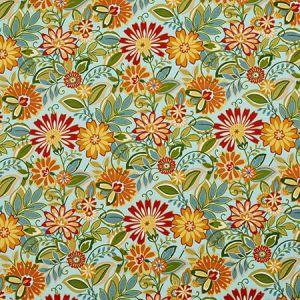 4623 Caribbean Charlotte Fabric