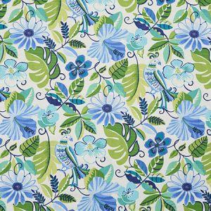 4641 Lagoon Charlotte Fabric