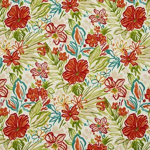 4642 Tropic Charlotte Fabric