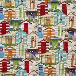 4644 Beach Charlotte Fabric