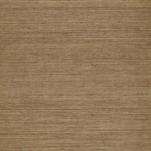 5004711 HARUKI SISAL Sepia Schumacher Wallpaper