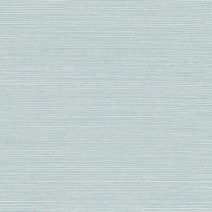 5004713 HARUKI SISAL Water Blue Schumacher Wallpaper