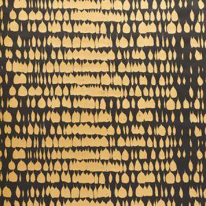 5005884 QUEEN OF SPAIN Gold Schumacher Wallpaper