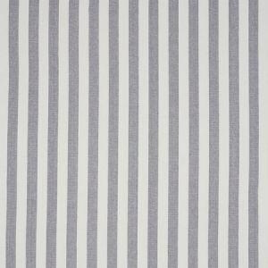 5010252 LINEN STRIPE Grey Schumacher Wallpaper