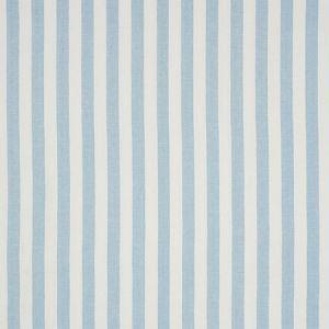 5010253 LINEN STRIPE Sky Schumacher Wallpaper