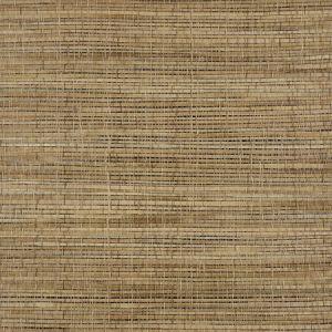 5010260 PALM WEAVE Natural Schumacher Wallpaper