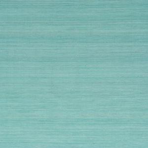 5010273 SILK STRIE Aqua Schumacher Wallpaper