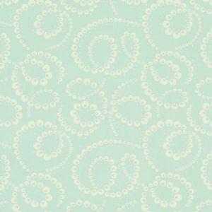 5010362 DORIAN Seafoam Schumacher Wallpaper