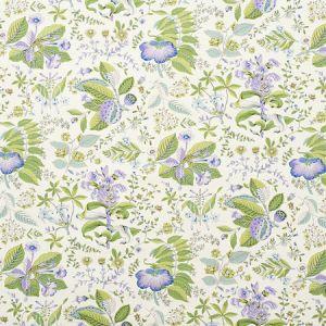 5010440 POMEGRANATE BOTANICAL Purple Schumacher Wallpaper