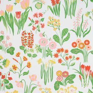 5010770 CARLY Pink Schumacher Wallpaper