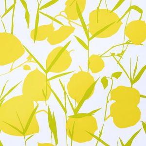 5010780 JOAN Yellow Schumacher Wallpaper