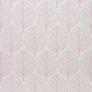 5011181 TREE PINK Schumacher Wallpaper
