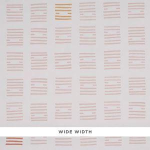 5011821 TIASQUAM Blush Schumacher Wallpaper