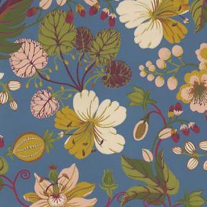 52107 65W8811 JF Fabrics Wallpaper