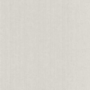 670-66972 Tulsi Striped Fabric Texture Grey Brewster Wallpaper