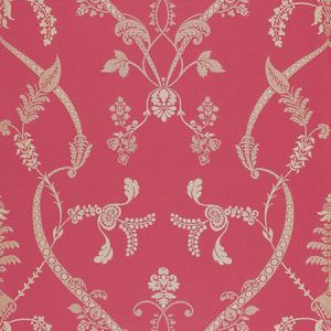 68621 PARC MONCEAU Springtime Schumacher Fabric