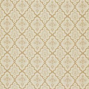 68811 HEDGEROW TRELLIS INDOOR OUTDOOR Sand Schumacher Fabric