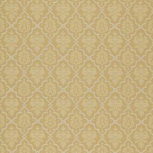 68813 HEDGEROW TRELLIS INDOOR OUTDOOR Camel Schumacher Fabric