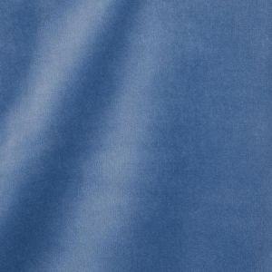 70477 ROCKY PERFORMANCE VELVET Cornflower Schumacher Fabric