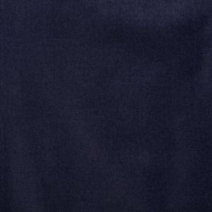 70478 ROCKY PERFORMANCE VELVET Indigo Schumacher Fabric