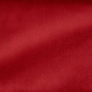 70508 ROCKY PERFORMANCE VELVET Red Schumacher Fabric