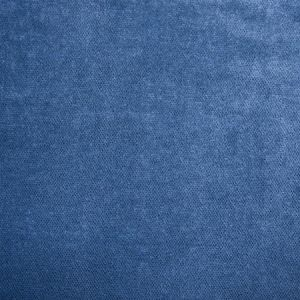 70571 ROCKY PERFORMANCE VELVET Steel Blue Schumacher Fabric