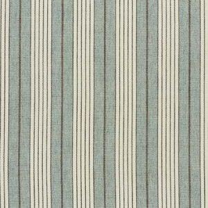 72603 HORST STRIPE Sky Schumacher Fabric