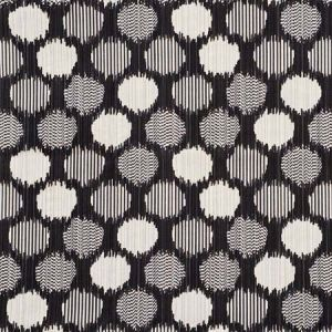 73920 CIRQUE Carbon Schumacher Fabric