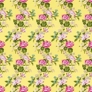 SUMMER GARDEN Stout Fabric