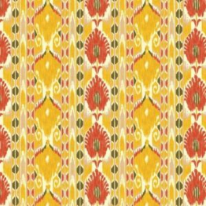 BUKHARA Stout Fabric