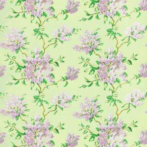 LILACS Stout Fabric