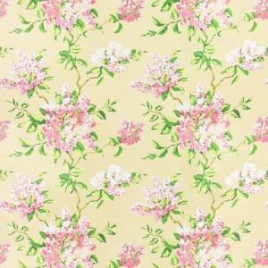 LILACS Stout Fabric