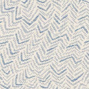 76720 ADAGIO Blue Schumacher Fabric