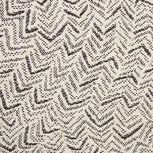 76721 ADAGIO Black Schumacher Fabric